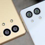 двойные камеры в смартфонах могут стать стандартом по мнению Sony