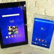 Sony Xperia Tablet - планшеты сони