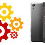 Технические характеристики Sony Xperia X Performance