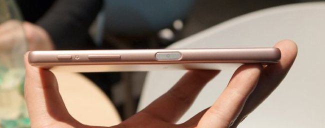 обзор Sony Xperia X Performance - характеристики и фото смартфона