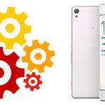 Технические характеристики Sony Xperia XA
