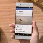 Sony Xperia XA – новый смартфон-середнячок с тонкими рамками