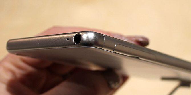 обзор Sony Xperia XA с фото и характеристиками смартфона