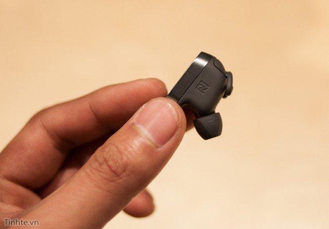 гарнитура Xperia Ear - обзор возможностей, фото, видео
