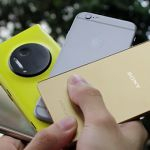 Камеру Xperia Z5 сравнили с Galaxy S7, Lumia 1020, Mi5, iPhone 6s