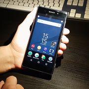 Android 6.0 Beta на Sony Xperia Z2 видео обзор