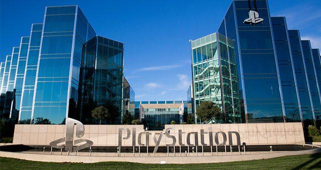 новая компания Sony ForwardWorks