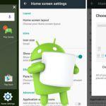 Лучшее в Android Marshmallow Concept, что хотелось бы видеть в Android 6 на Sony Xperia