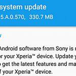 Обновление тестовой прошивки Android 6.0.1 Beta 23.5.A.0.570 с исправлениями