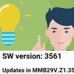 Android Marshmallow Concept обновился до MMB29V.Z1.3561 – улучшена поддержка