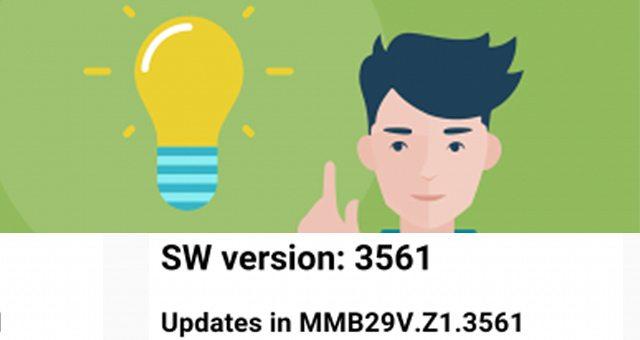 обновление Marshmallow Concept MMB29V.Z1.3561