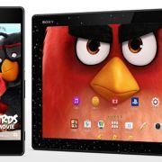 Xperia тема Angry Birds Movie для Sony Xperia Z5, Z3, Z2, Z1, Compact, M5, С5, M4, Z, ZR, ZL, M2, C3, T2, T3, Ultra