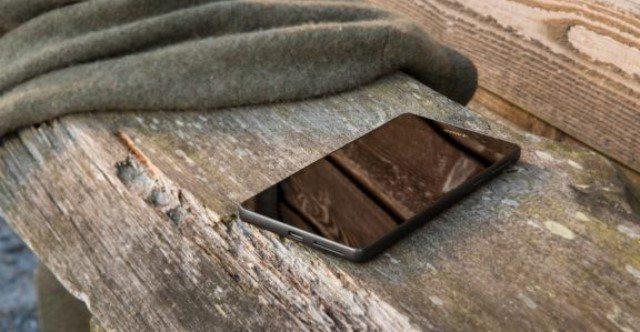 смартфон Sony Xperia E5 анонс: фото, характеристики