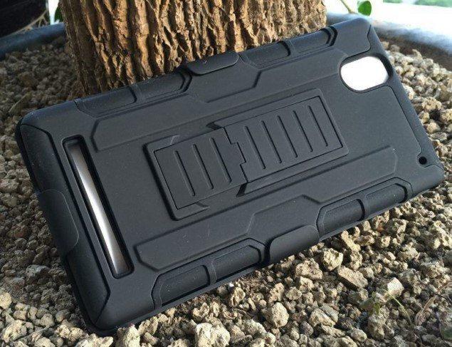 противоударный чехол на Sony Xperia Z5, Z3, M4, C4, C5, E4