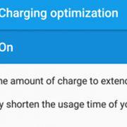 функция Soft Charging в Xperia Beta 23.5.A.1.238 сохранит аккумулятор