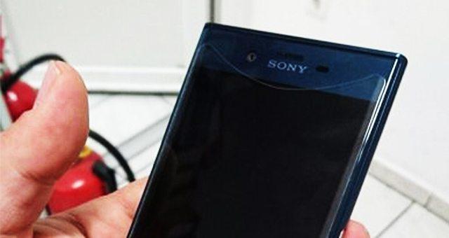 новые фото Sony Xperia F833X