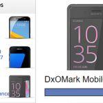 DxOMark снова высоко оценивают камеру смартфона Sony – на этот раз Xperia X Performance