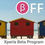 Программа Xperia Beta на Xperia Z2 и Z3 закрыта