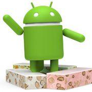 Android 7.0 Nougat - следующая версия системы для наших Xperia