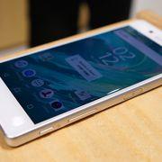 обновление Android 6.0 34.0.A.2.301 для Sony Xperia X