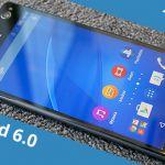 Прошивка Android 6.0 Marshmallow вышла на Xperia C4 (27.3.A.0.122) и C4 Dual (27.3.B.0.122)
