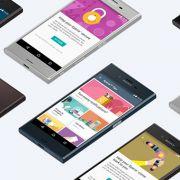 когда выйдет Android 7 на Xperia X, Z5 и другие модели