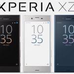Sony Xperia XZ – новый дизайн и фото-возможности