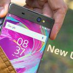 Sony Xperia XA Ultra и Xperia C5 Ultra получают обновления системы