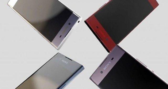Sony Xperia XA 2017 G3112