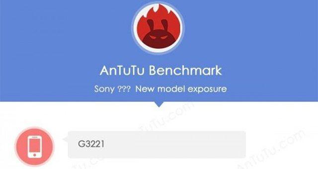 Xperia G3221 засветился в базе AnTuTu