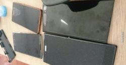 Sony G3221 первые фото