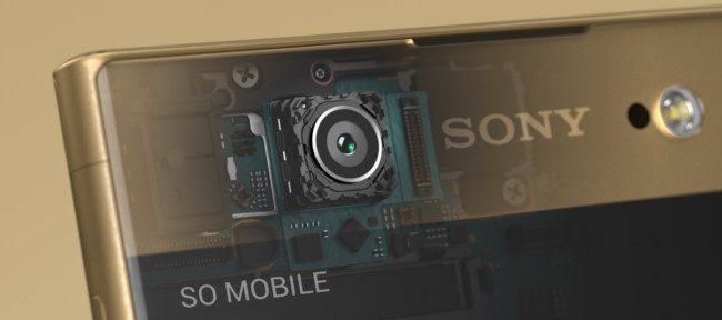 Sony Xperia XA1 Ultra представлен
