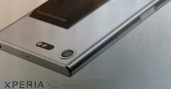 изображения возможного Sony Xperia XZ Premium