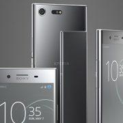 sony xperia xz premium лучший смартфон mwc 17