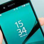Прошивка с исправлением бага со звуком в Xperia Z5 придёт в апреле