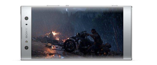 Xperia XA2 Ultra - новинка Sony 2018